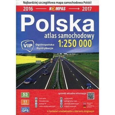 Mapy i atlasy Dom Wydawniczy PWN