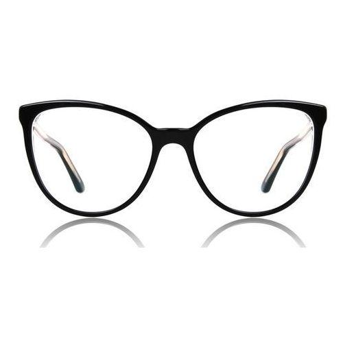 Okulary korekcyjne montaigne 25 tkx marki Dior