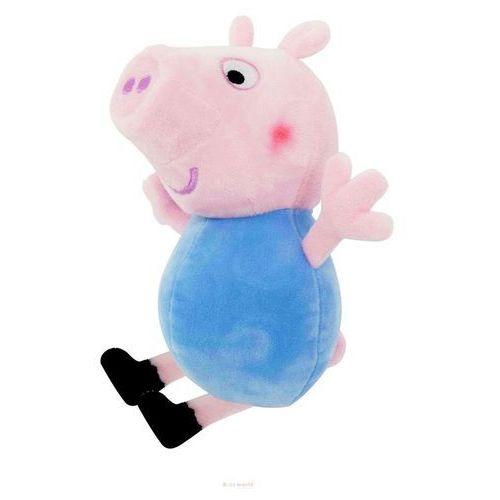 Peppa george plusz 35,5 cm marki Tm toys