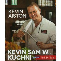 Kuchnia, przepisy kulinarne  Aiston Kevin