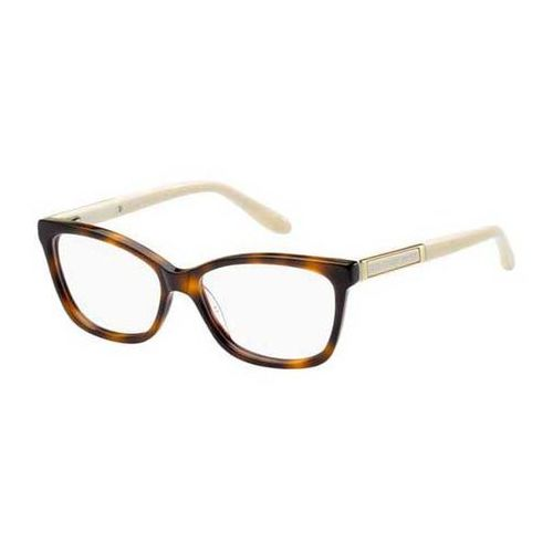 Okulary korekcyjne mmj 571 c4d marki Marc by marc jacobs