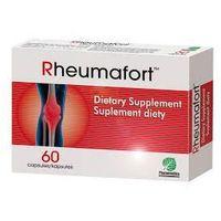 Rheumafort x 60 kaps (nowa formuła) (5908262792518)