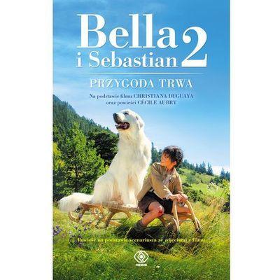 Książki dla dzieci Rebis