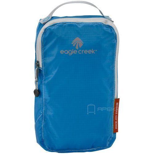 Eagle Creek Specter Quarter Cube XS podróżny pokrowiec na odzież / niebieski - Brilliant Blue