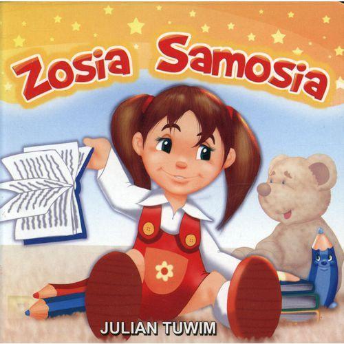 Zosia Samosia, Liwona