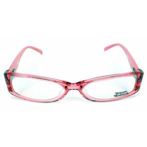 Vivienne westwood Okulary korekcyjne vw 087 02