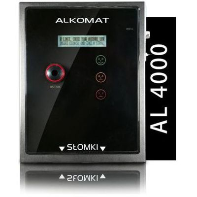 Alkomaty PROMILER ELECTRO.pl