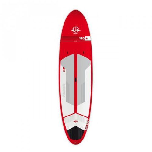 """BIC Ace-Tec 10'6"""" Performer Red 2017"""