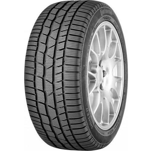 Continental ContiWinterContact TS 830P 195/65 R15 91 T