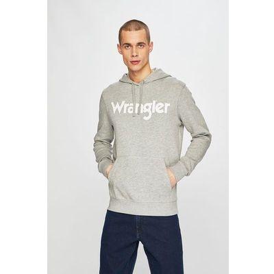 Bluzy męskie Wrangler ANSWEAR.com
