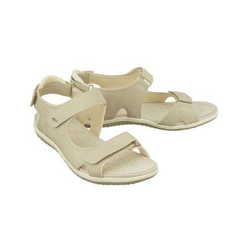 Sandały Geox Sand Vega (D52R6A) - D52R6A-000EK-1414, kolor beżowy