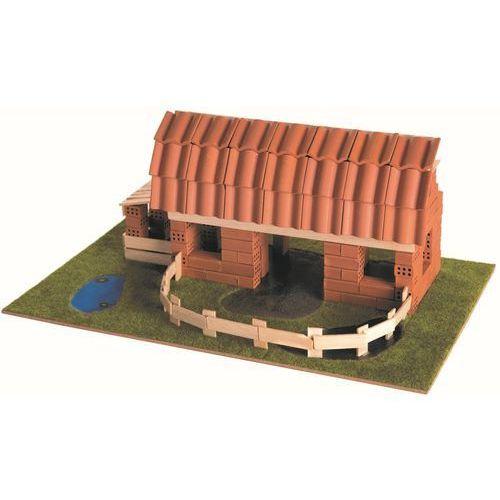 Trefl statek brick trick