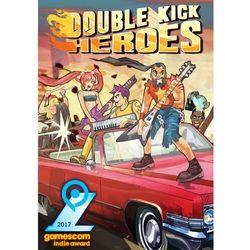Plug in digital Double kick heroes - k01162- zamów do 16:00, wysyłka kurierem tego samego dnia!