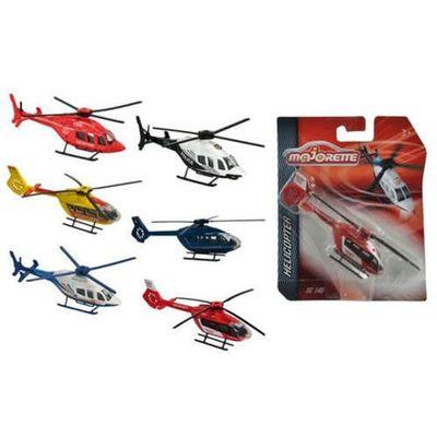 Helikoptery Majorette