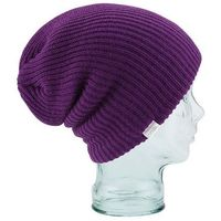 czapka zimowa COAL - The Super Slouch Purple (01)