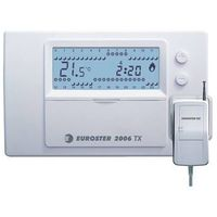 Bezprzewodowy regulator temperatury Euroster 2006TX, EUROSTER 2006TX