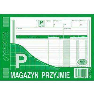 Druki akcydensowe Michalczyk i Prokop