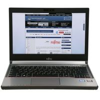 Fujitsu Lifebook E7360M45SBPL