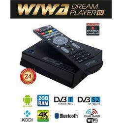 Odtwarzacze multimedialne  WIWA