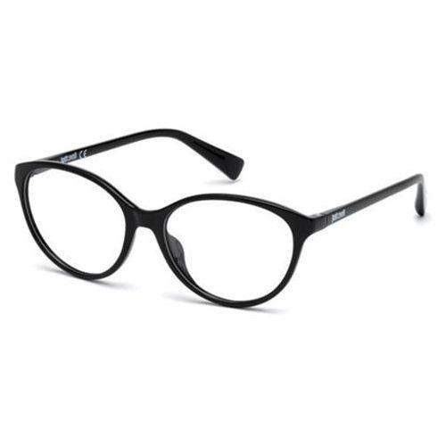 Just cavalli Okulary korekcyjne jc 0765 001