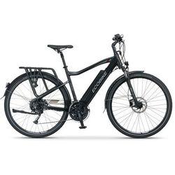 Ecobike Rower elektryczny s-cross m 20