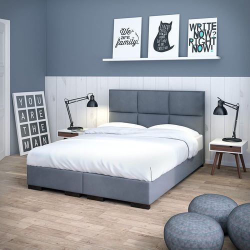 Łóżko massimo plus kontynentalne 160/200 tel: 575-636-868, dostępnawniesieniem / montaż marki Senpo