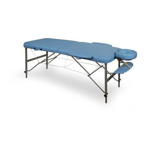 Stół do masażu aluminiowy VIVA JUVENTAS