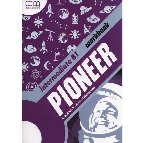 Pioneer Intermediate B1 WB MM PUBLICATIONS