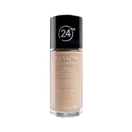 Revlon colorstay 300 golden beige podkład do cery tłustej i mieszanej - foto produktu