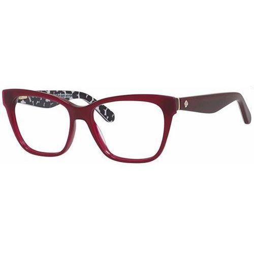 Okulary korekcyjne joyann 0s4p Kate spade