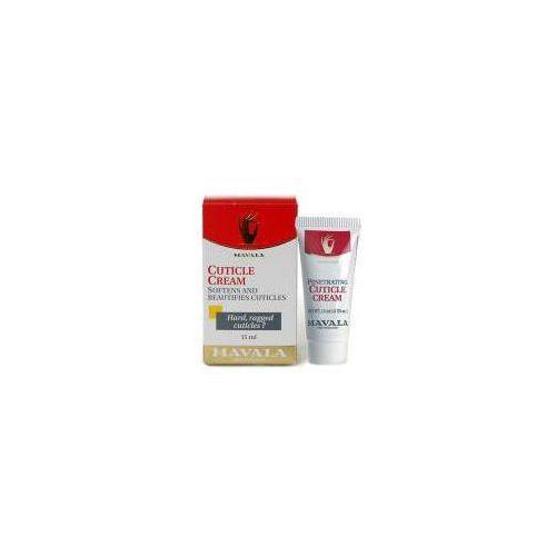 Mavala cuticle cream, krem do zmiękczania i pielęgnacji skórek, 15ml (7618900914018)