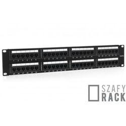 Patch Panele / kable  RACK Systems SzafyRack.pl