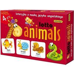 Adamigo Lotto animals