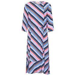 Modström Letnia sukienka 'Rylan' niebieski / różowy pudrowy, w 5 rozmiarach