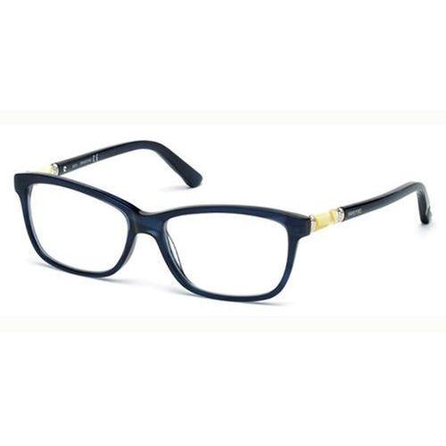 Okulary korekcyjne sk 5158 090 Swarovski