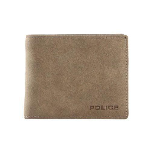 Portfel męski POLICE - PT188363-86