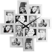 Zegar ścienny cluster marki Pt