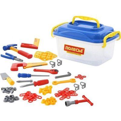Narzędzia zabawki WADER/POLESIE