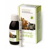 supplexan cani-feli artril preparat na stawy dla psów i kotów marki Geulincx