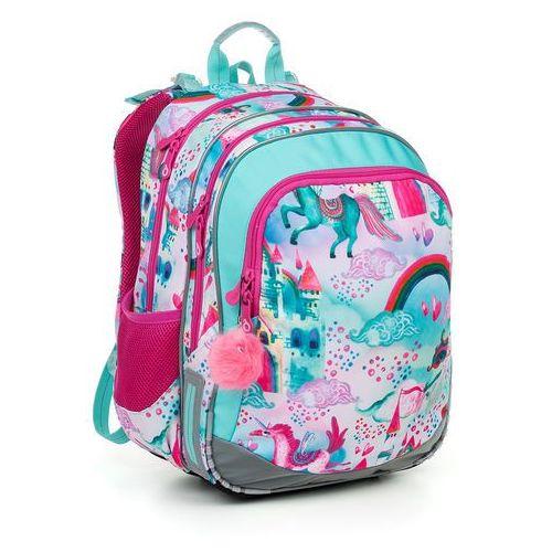 Plecak szkolny Topgal ELLY 19004 G (8592571011766)
