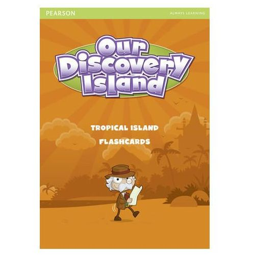 Our Discovery Island 2. Flashcards (64 str.)