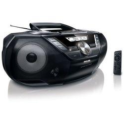 Przenośne radiomagnetofony CD  Philips Mall.pl