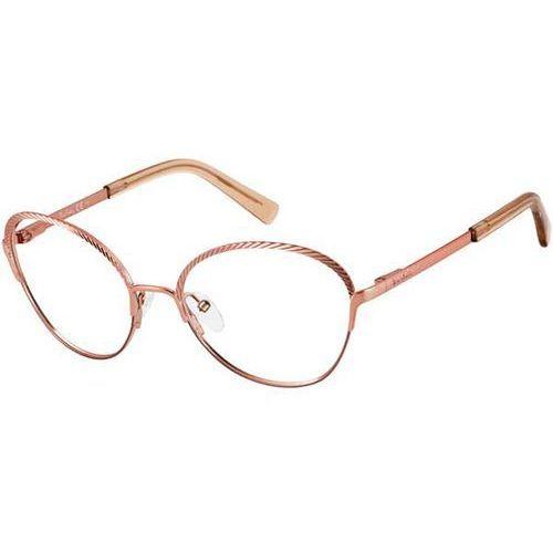 Pierre cardin Okulary korekcyjne p.c. 8787 bcv