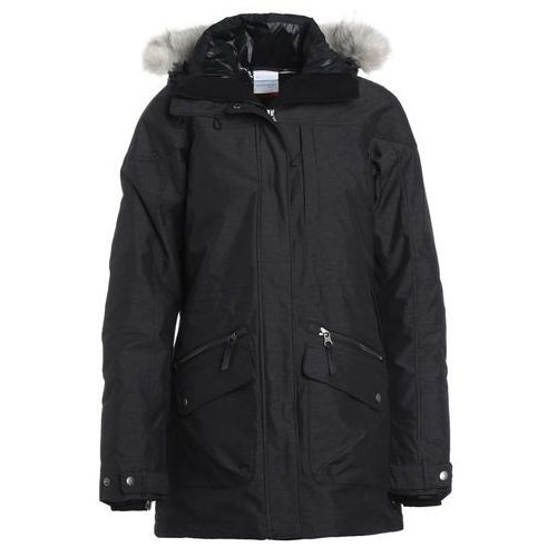 Kurtka zimowa Carson Pass 1737241 Szary Regular Fit, w 4 rozmiarach