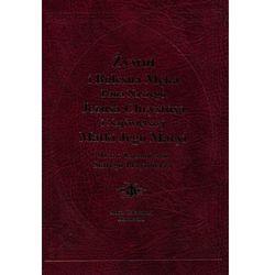 Książki religijne  Emmerich Anna Katarzyna bł. Księgarnia Katolicka Fundacji Lux Veritatis