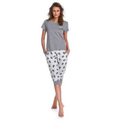Piżamy damskie Dobranocka Świat Bielizny
