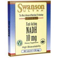 Tabletki Swanson NADH 10mg 30 tabl.