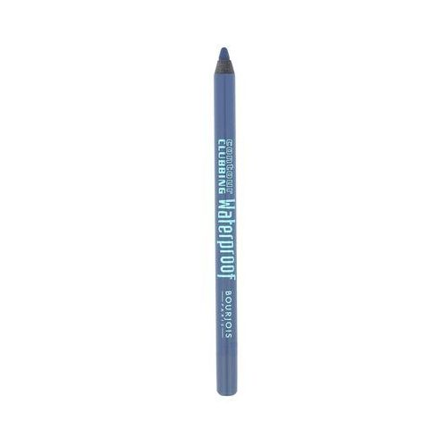 Bourjois Contour clubbing waterproof wodoodporna kredka do oczu 60 denim pulse 1,2g - Super przecena