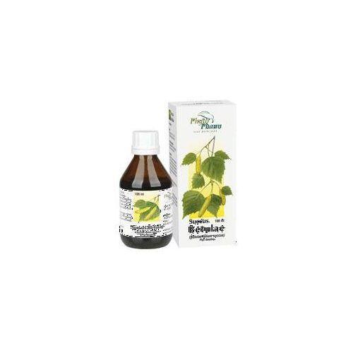 Succus Betulae 100ml Sok ze świeżych liści brzozy