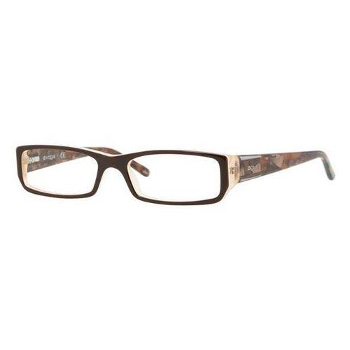 Vogue eyewear Okulary korekcyjne vo2648 casual chic 1945